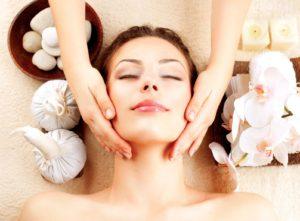 Особенности проведения лимфодренажного массажа