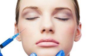Предотвращение складок на лице
