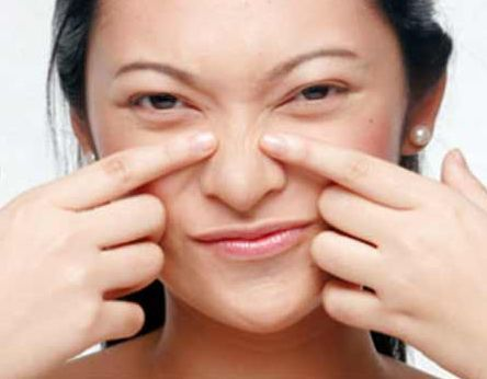 Очищающие маски для лица от черных точек