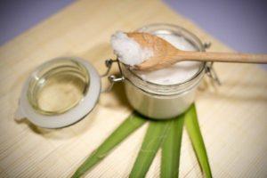Особенности использования масла кокоса