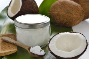 Разновидности масла кокоса