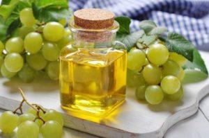 Свойства масла виноградных косточек
