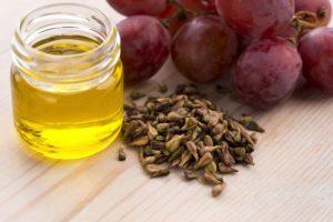 Польза для лица масла косточек винограда