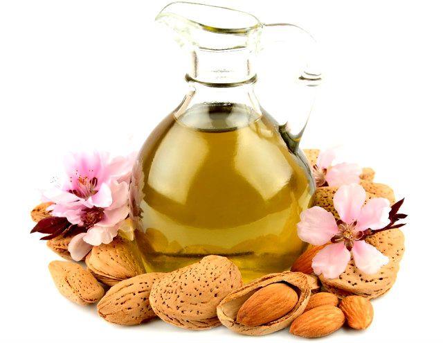 Как применять миндальное масло для лица