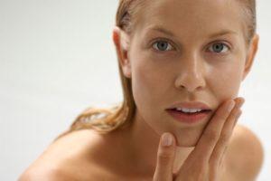 Лечение обветренной кожи