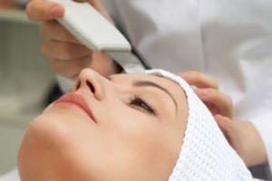 Характеристика ультразвуковой чистки лица