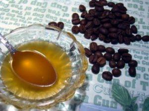 Кофе и мед