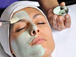 Польза альгинатных масок