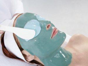 Выбор маски альгинатной