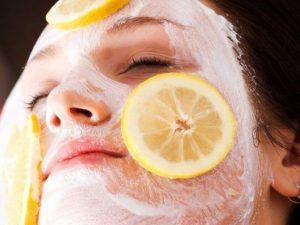 Лимон и кисломолочные продукты