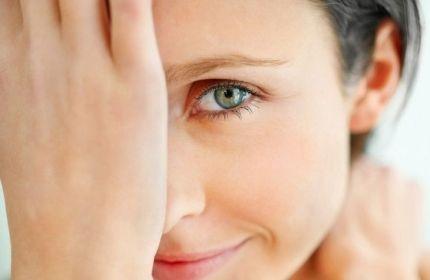 Народные маски и крема от морщин вокруг глаз – как убрать и разгладить морщины под глазами - народные рецепты и средства - уход за кожей вокруг глаз