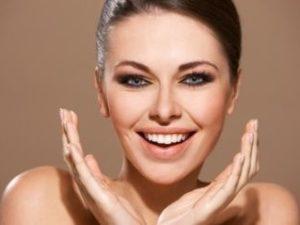 Метод определения типа кожи