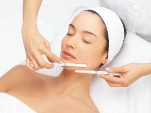 Процедура удаления волос