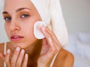 Методы отбеливания кожи лица