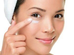 Упражнения для кожи вокруг глаз