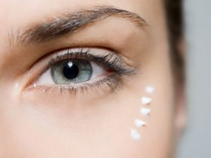 Кремы и гели для глаз