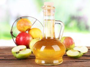 Свойства яблочного уксуса