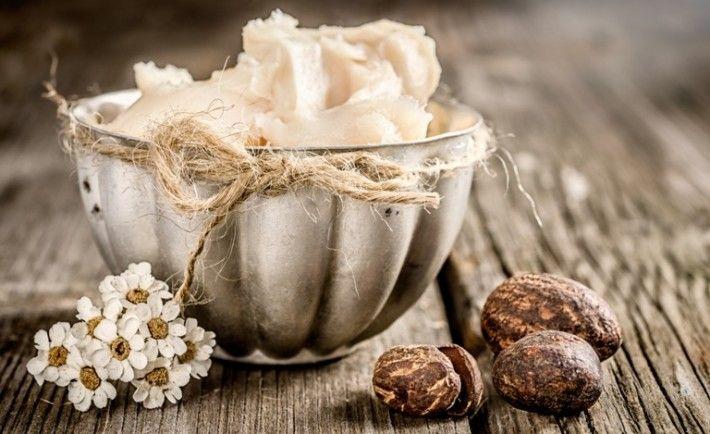 Чудодейственные свойства масла ши для кожи лица