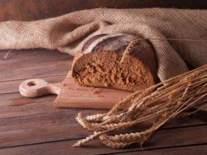 Хлебный скраб