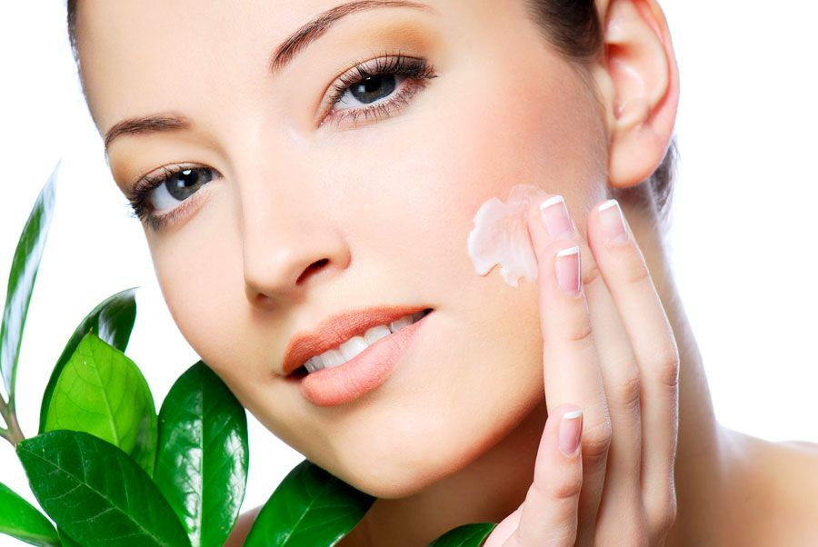 Как подобрать тональный крем по цвету кожи. Тональный крем в 2019 году