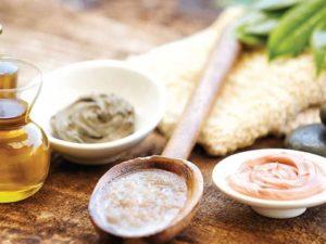 Масла и средства для домашнего крема
