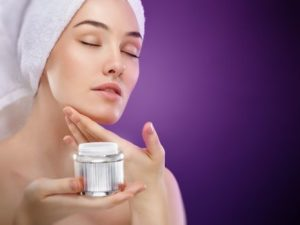 Очищающий крем для лица для сухой кожи
