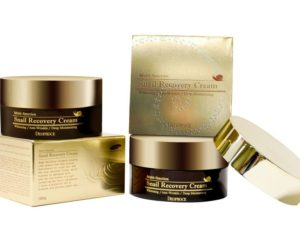 • Deoproce Snail Recovery Cream
