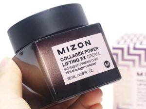 Крем Mizon Collagen