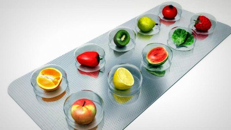 Какие витамины в ампулах полезны для кожи лица