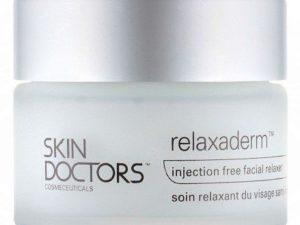 Крем Skin Doctors Relaxaderm Advance